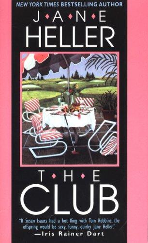 9780758201492: The Club