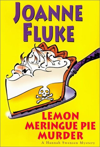 9780758201508: Lemon Meringue Pie Murder (Hannah Swensen Mysteries)