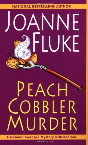 9780758201553: Peach Cobbler Murder (Hannah Swensen Mysteries)