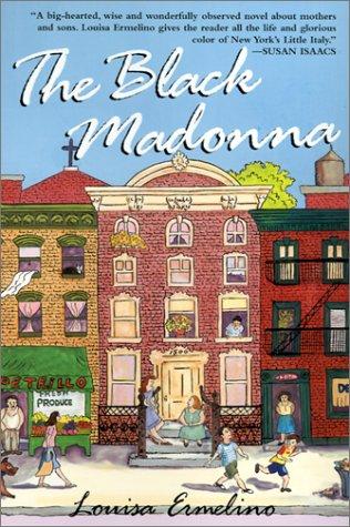9780758201904: The Black Madonna