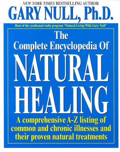 9780758202116: The Complete Encyclopedia of Natural Healing