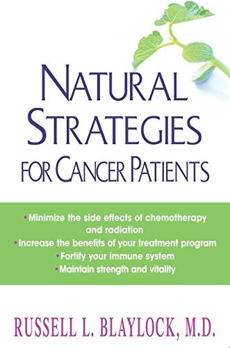 9780758202215: Natural Strategies For Cancer Patients