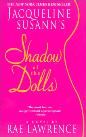 9780758202727: Shadow Of The Dolls: A Novel