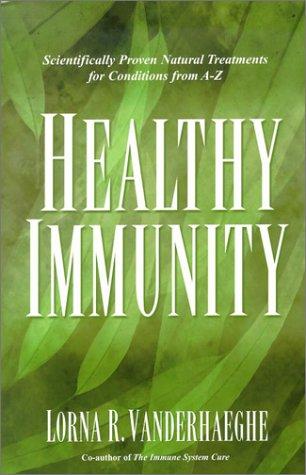 9780758203076: Healthy Immunity