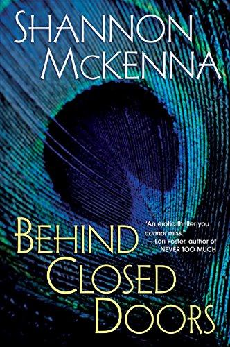 9780758203199: Behind Closed Doors