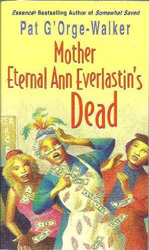 9780758203816: Mother Eternal Ann Everlastin