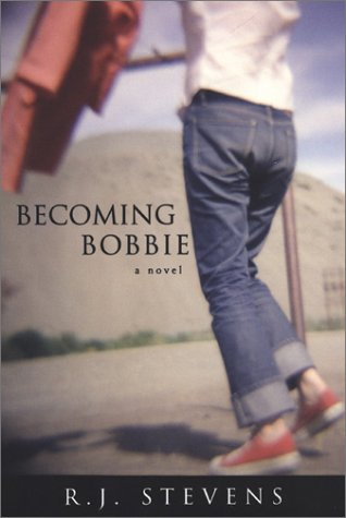 Becoming Bobbie: R.J. Stevens