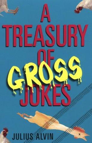 9780758204226: A Treasury Of Gross Jokes