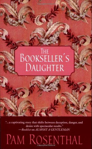 9780758204455: The Bookseller's Daughter