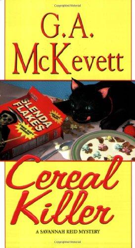 9780758204592: Cereal Killer (A Savannah Reid Mystery)