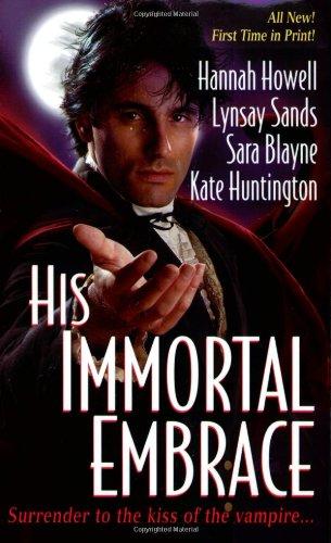 9780758204752: His Immortal Embrace
