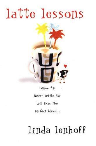 9780758204943: Latte Lessons