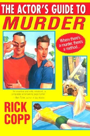 9780758204950: The Actor's Guide To Murder