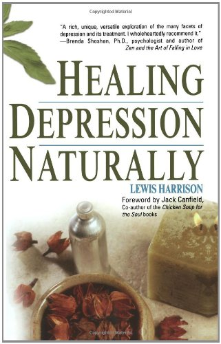 9780758205384: Healing Depression Naturally