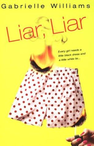 9780758206138: Liar, Liar