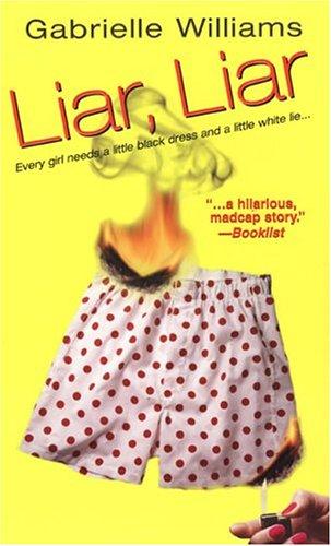 9780758206145: Liar, Liar