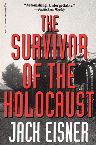 9780758206206: The Survivor Of The Holocaust