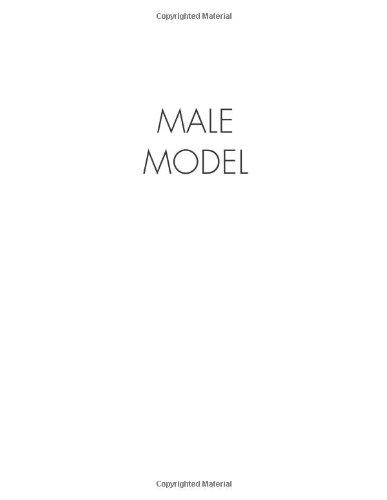 9780758206428: Male Model