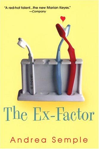 9780758206442: The Ex factor