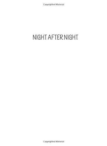 Night After Night: Lloyd, Joan Elizabeth