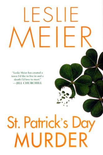 St. Patricks Day Murder