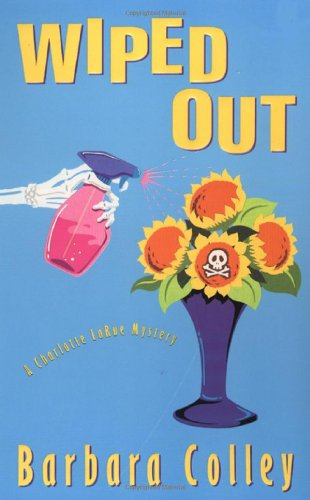 Wiped Out: Barbara Colley