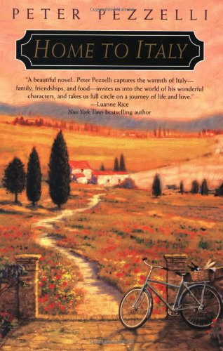 Home To Italy: Peter Pezzelli