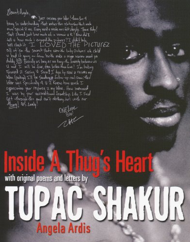 9780758207906: Inside A Thug's Heart