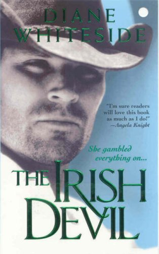9780758207937: The Irish Devil