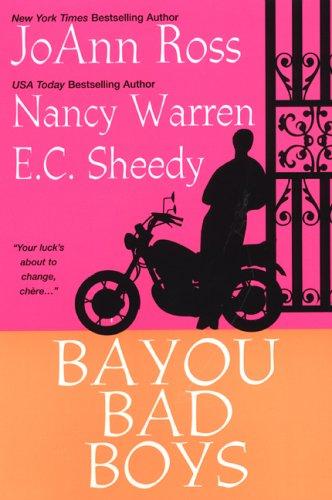 9780758208514: Bayou Bad Boys