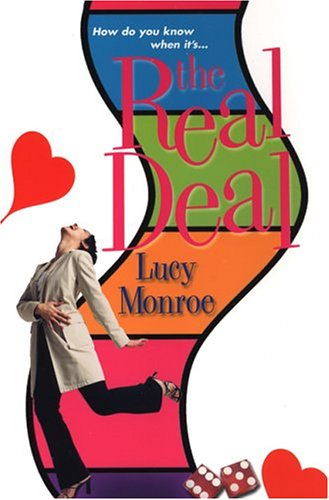 The Real Deal: Monroe, Lucy