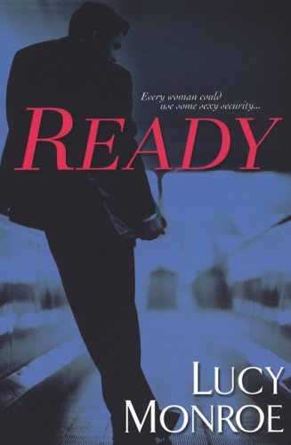 Ready (0758208642) by Monroe, Lucy