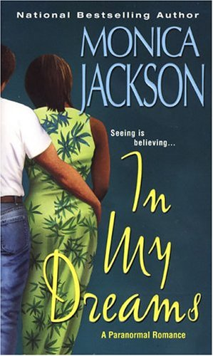 In My Dreams (0758208685) by Jackson, Monica