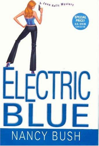 9780758209078: Electric Blue (Jane Kelly Mysteries)