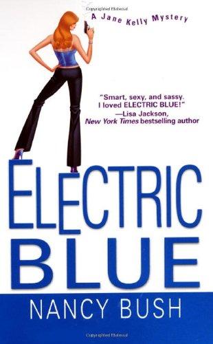 9780758209085: Electric Blue (Jane Kelly Mysteries)