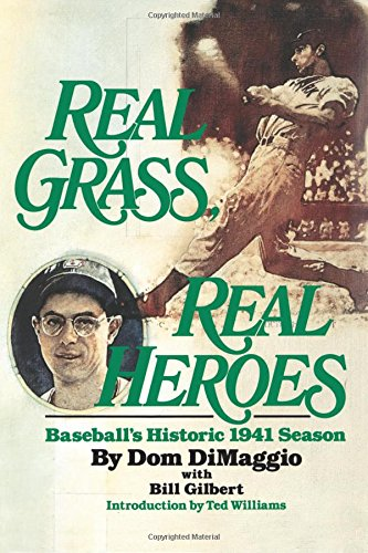9780758209245: Real Grass, Real Heroes