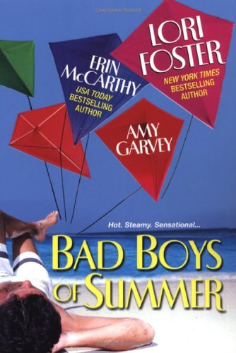 9780758209344: Bad Boys of Summer