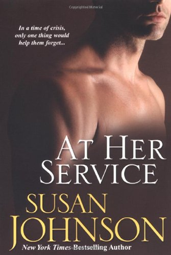 9780758209405: At Her Service