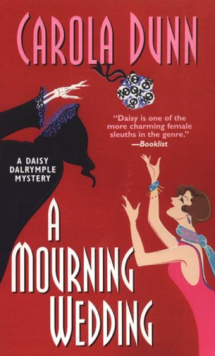 9780758209443: A Mourning Wedding (Daisy Dalrymple Mysteries, No. 13)