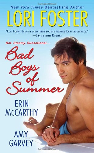 9780758209658: Bad Boys of Summer