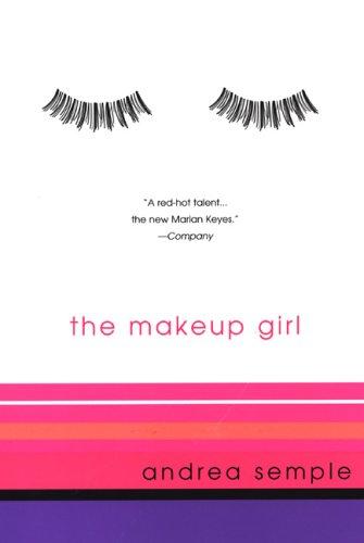 9780758209696: The Make-Up Girl