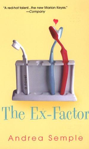 9780758209719: The Ex-Factor