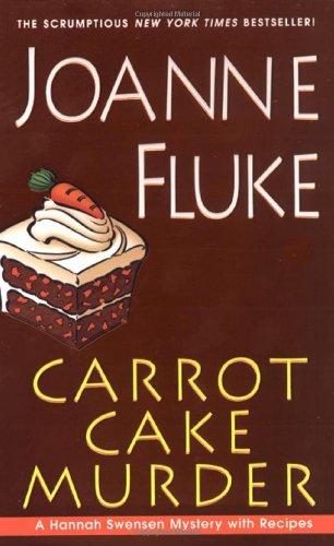 9780758210210: Carrot Cake Murder (Hannah Swensen Mysteries)