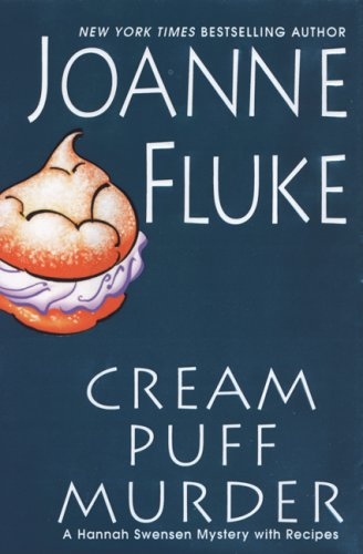 9780758210227: Cream Puff Murder (Hannah Swensen Mysteries With Recipes)