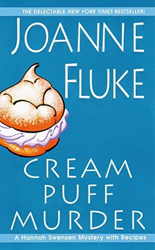 Cream Puff Murder: Fluke, Joanne