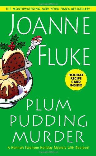 Plum Pudding Murder (Hannah Swensen): Fluke, Joanne