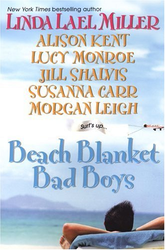 9780758210944: Beach Blanket Bad Boys
