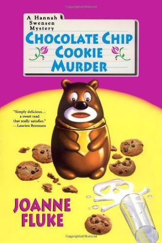 9780758211453: Chocolate Chip Cookie Murder (A Hannah Swensen Mystery)