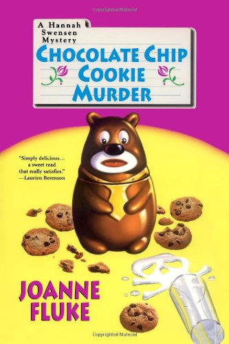 9780758211453: Chocolate Chip Cookie Murder (A Hannah Swensen Mystery)