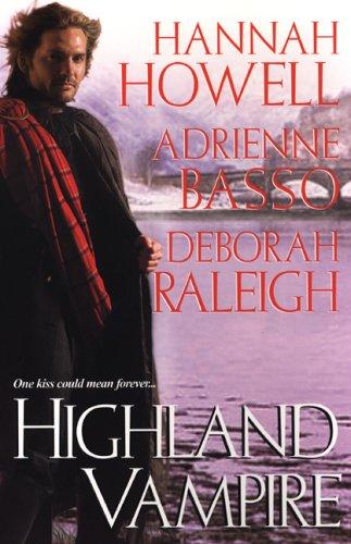 9780758211552: Highland Vampire